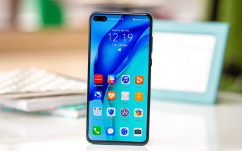 Huawei announces P40 4G with Kirin 990 chipset