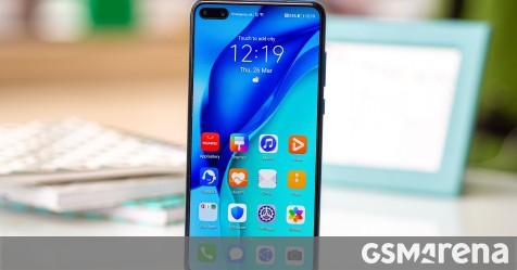 Huawei announces P40 4G with Kirin 990 chipset | Tech News