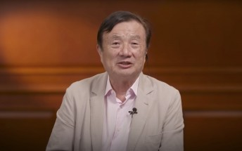 Huawei CEO: We are not selling our smartphone business