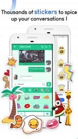 Mood Messenger for Android