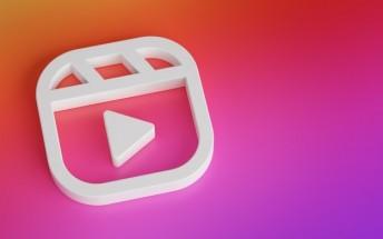 Instagram stops promoting recycled TikTok videos in Reels