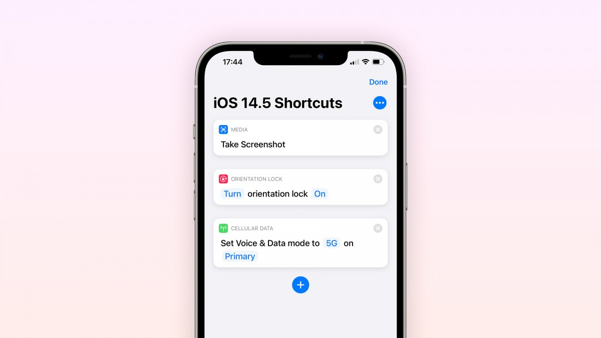 iOS 14.5 Beta 2 now rolling out to devs, adds new features to Music and Shortcuts apps