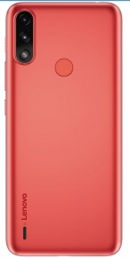 Lenovo K13 in Red and Blue