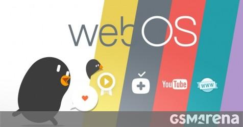 LG is licensing its webOS to other smart TV makers - GSMArena.com news - GSMArena.com