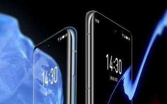 45% of Meizu 18 users have switched over from Apple phones