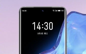 "Meizu 18 to have a 6.2"" screen, Meizu 18 Pro will bring QHD+ resolution"
