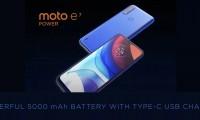 Moto E7 Power details