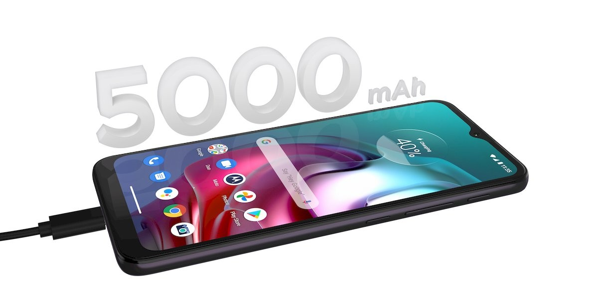 Hot take: Motorola Moto G30 and G10