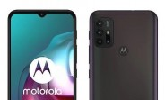 Motorola Moto G30 and Moto E7 Power's full specs and renders leak