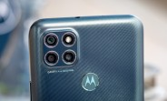 """Moto G40 (""""Ibiza"""") could launch in India this month with 5G and a 90 Hz LCD"""