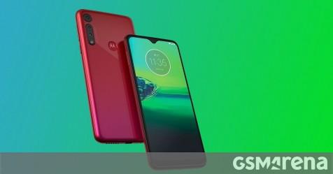 Moto G8 Play starts receiving Android 10 - GSMArena.com news - GSMArena.com