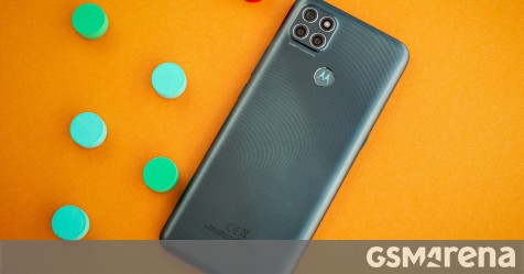 Our Moto G9 Power video review is up