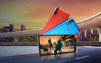 Motorola Moto E7 Power announced with 6.5
