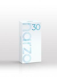 Narzo 30 box design options