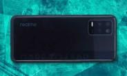 "Realme Narzo 30 Pro stops by TENAA, packs a 6.5"" screen and 4,880 mAh battery"