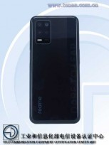 Realme RMX3161, likely the Narzo 30 Pro