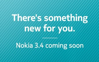 Nokia 3.4 is
