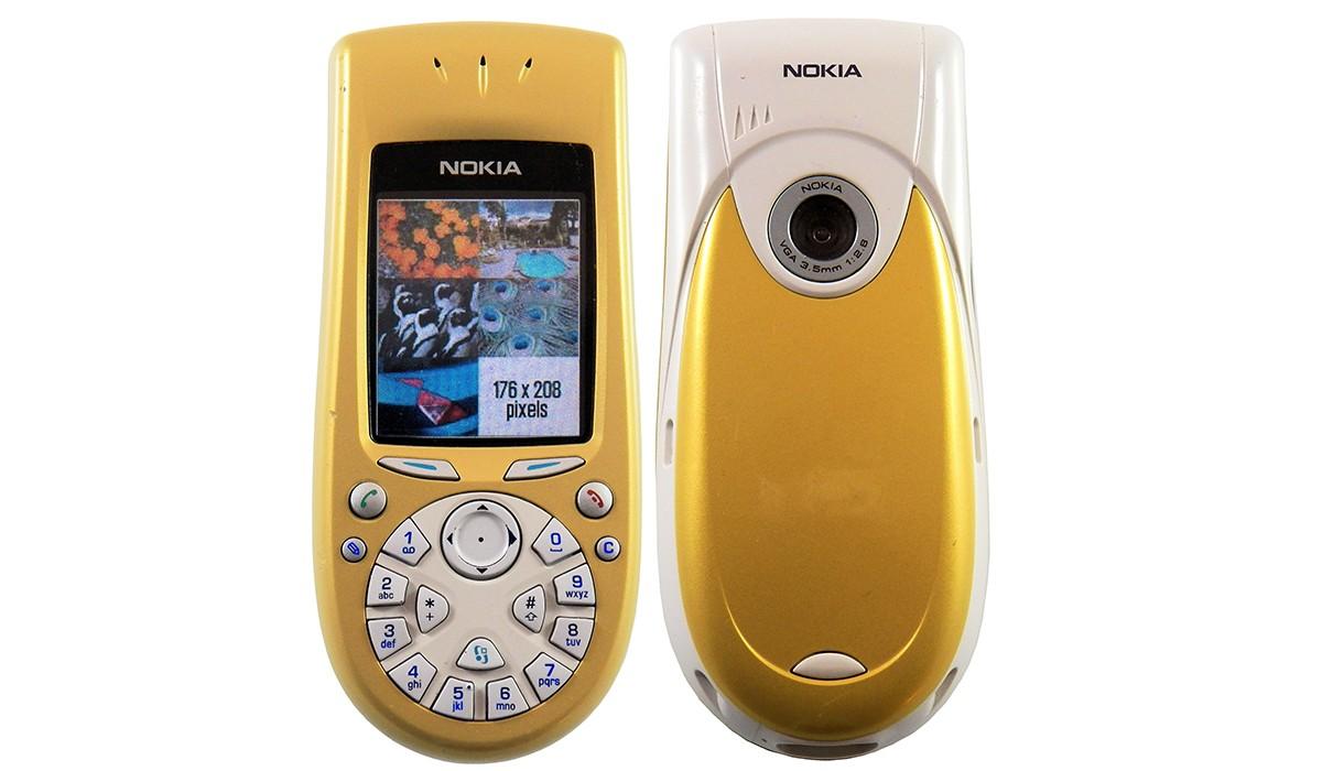 HMD preparing a modernized take on the Nokia 3650