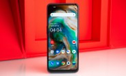 OnePlus Nord N10 gets February security patch with latest OxygenOS update