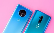 OxygenOS 11 Beta 2 now rolling out for OnePlus 7 and 7T series, AOD enabled only on Pro phones