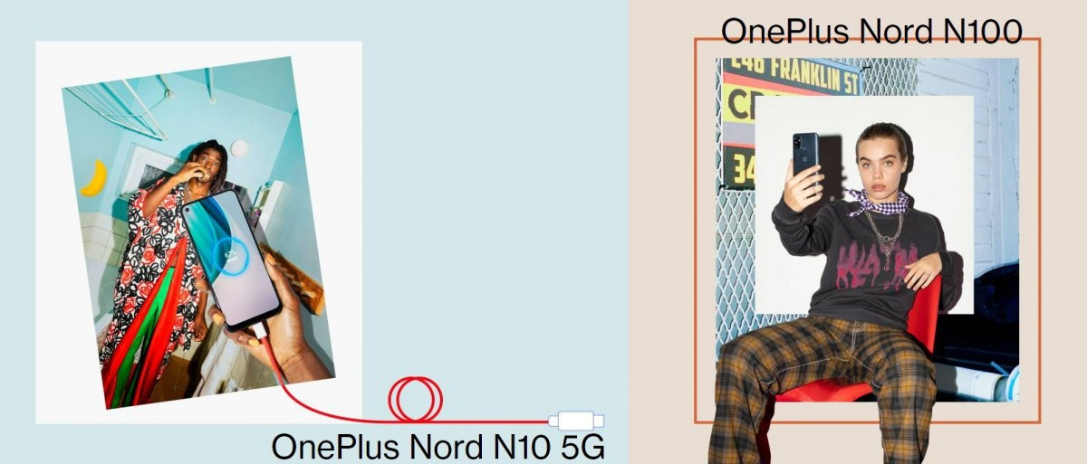 Leakster: OnePlus Nord N10's successor will be called ''Nord N1''