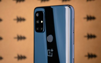 Nord lineup lifts OnePlus sales to record highs in the United States