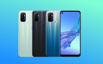 Oppo A32 was the best sold phone in China in Q4, Mate 40 Pro is fourth