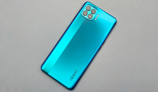 Oppo F19 and F19 Pro expected to launch in March - GSMArena.com news