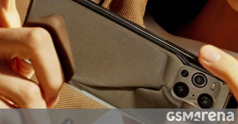 Oppo Find X3 series leaks in detailed images: X3 Pro, X3 Neo and X3 Lite - GSMArena.com news - GSMArena.com