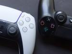 DualSense vs DualShock 4