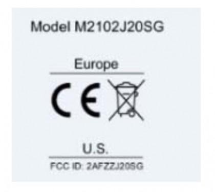 Poco X3 Pro FCC listing details