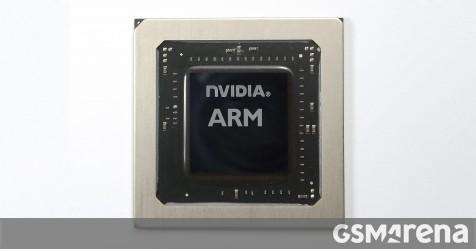 Qualcomm stands firmly against Nvidia's acquisition of ARM - GSMArena.com news - GSMArena.com