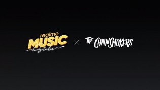 Realme teamed up with The Chainsmokers to tune the Buds Air 2