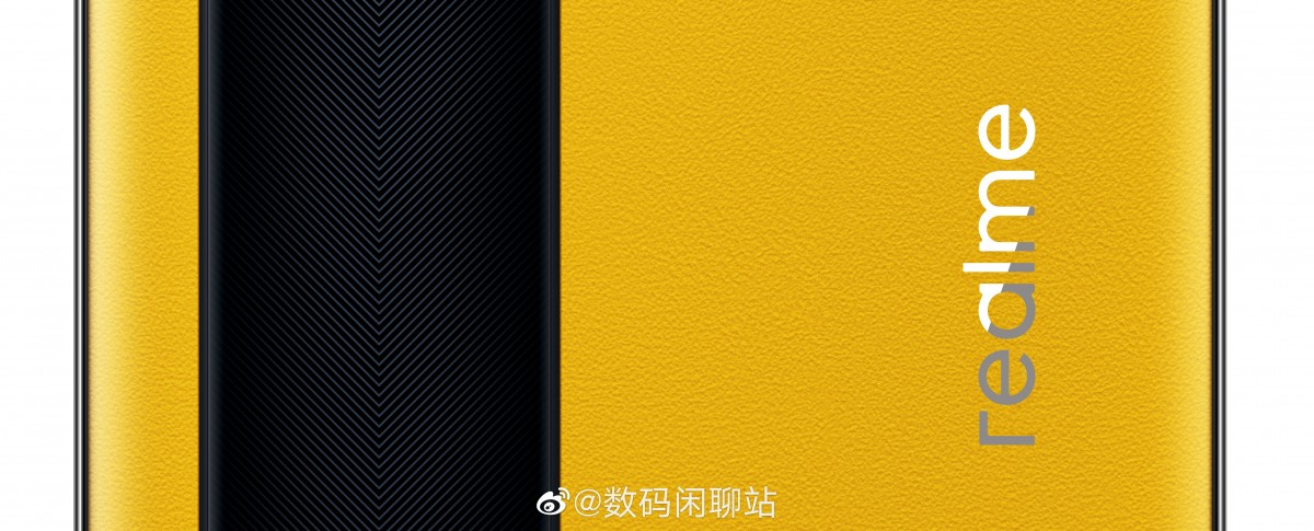 AnTuTu reveals Realme GT 5G will pack 120Hz screen