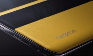 Racing Yellow Realme GT 5G shines in new trailer, pricing teased