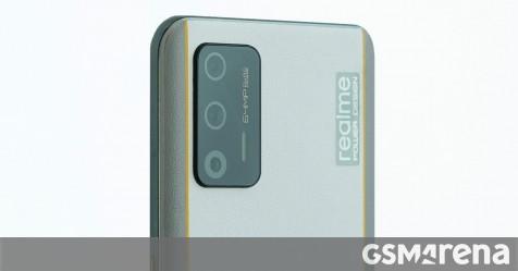 Next Realme flagship to be the start of new GT series - GSMArena.com news - GSMArena.com