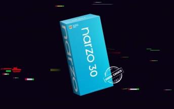 Realme celebrates 3 million Narzo phones sold, Narzo 30 might arrive next week