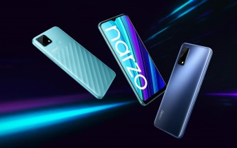 Watch the Realme Narzo 30 Series launch live