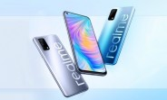 Realme Narzo 30 Pro appears, looks suspiciously similar to the Realme Q2