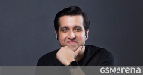 Interview: Realme's Madhav Sheth talks Narzo lineup's success, improvements to TWS, and democratizing 5G and ANC - GSMArena.com news - GSMArena.com