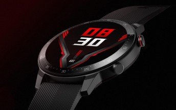 Red Magic Watch teased ahead of March 4 launch