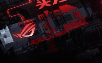 Asus confirms ROG Phone 5 moniker as it celebrates Tencent partnership