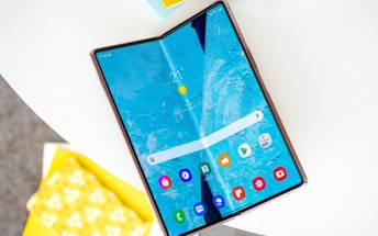 Samsung to develop folding displays for Google, Oppo, and Xiaomi