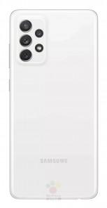 Samsung Galaxy A72 4G se rapproche du lancement en obtenant la certification NBTC