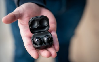 Samsung Galaxy Buds Pro receive an update that improves ANC performance