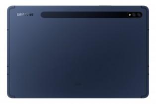 Samsung Galaxy Tab S7+ in Phantom Navy