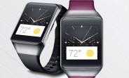 Samsung may be making an Android Wear smartwatch