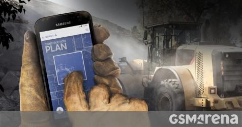 Samsung Galaxy Xcover 5 will cost around €300, a cheaper alternative to the Xcover Pro - GSMArena.com news - GSMArena.com