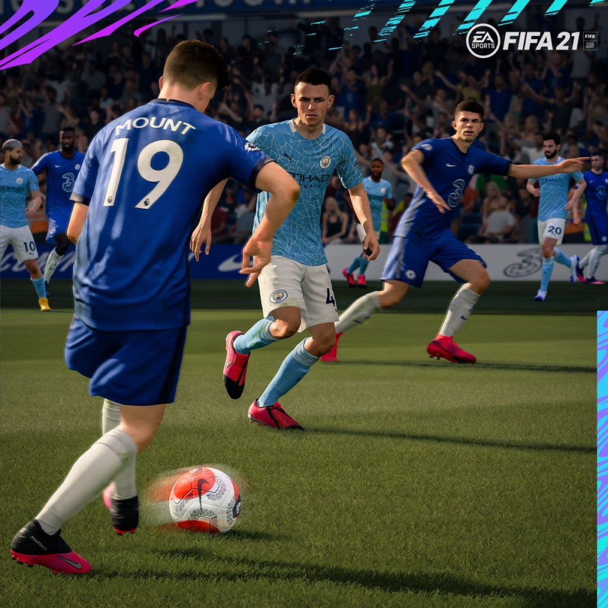 More than 100 games coming to Stadia in 2021, FIFA 21, Far Cry 6 and more