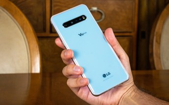 Verizon's LG V60 ThinQ 5G UW is now receiving the Android 11 update